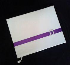 Libros para Firmas. Bodas o 15 años, elaborados en el color que ud guste. Envios a todo el pais por MRW. Venezuela. cosaspbodas@gmail.com