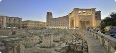 Il capoluogo salentino e le sue bellezze architettoniche potrebbero divenire patrimonio mondiale dell'Unesco.