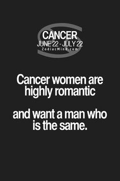 Cancer Zodiac Sign ♋ women