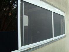 Tela Mosquiteira - Com Bordas De Alumínio - R$ 48,90 no MercadoLivre