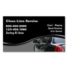 301 Best Taxi Business Card Templates