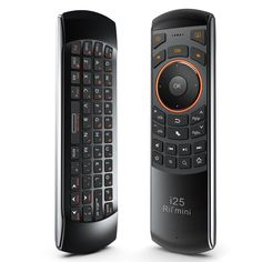 22.99$  Watch here - http://alirhy.shopchina.info/go.php?t=32305891214 - Original 3 in 1 Rii i25 2.4G Mini Wirless Air mouse Keyboard With IR Remote Control PC Teclado For Tablet Smart Android TV Box  #bestbuy
