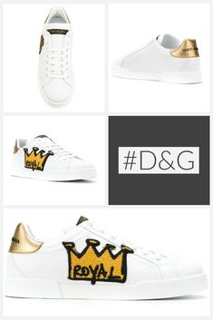 c53dfc777807 17 Best Men s Dolce and Gabbana sneakers images in 2019
