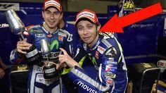 MotoGp 2015 Spain - Lorenzo Wins Ahead Marquez Valentino Rossi
