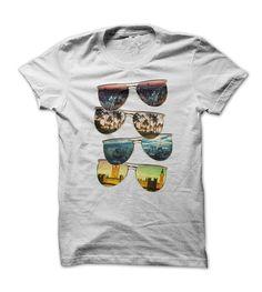 Sunglass World T-Shirts, Hoodies. CHECK PRICE ==► https://www.sunfrog.com/LifeStyle/Sunglass-World.html?id=41382