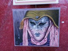 Expo Valençay 2014. Artiste