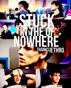 See after Arthur died Merlin moved to the modern world and was so upset he was emo and he stayed until Arthur came back.