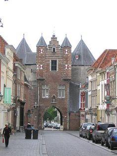 Bergen op Zoom, Netherlands
