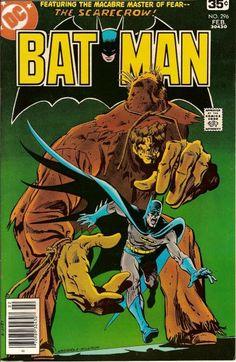Batman Vol 1 296