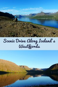 The Westfjords is not the typical place that most tourists include in their itinerary. Though even attempting to name favorite areas to visit in Iceland seems ridiculous since we were so amazed by just everything we've seen there – still the Westfjords is somewhere at the top of the list.
