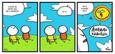 Soletudine | Scottecs Comics