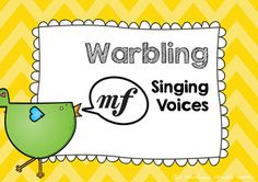 These adorable chirpy birds are extremely helpful for showing students which voice to use for different activities. Each chirpy bird features a dynamic marking to show students how loud their voices should be.Also included is a cute arrow that can be printed, laminated and attached to the wall or board for a great non-verbal cue that shows students which voices to use.