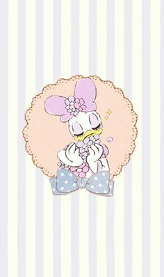 Daisy Duck Wallpaper
