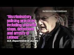 Sheriff Arpaio is Illegal
