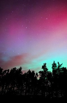 The Perfect Storm - Aurora Borealis - Aberdeen, Scotland
