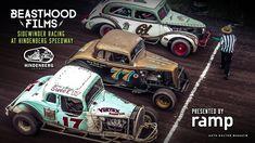 SIDEWINDER RACING at Hindenberg Speedway