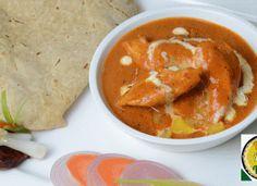Murgh Makhani Indian Butter Chicken Pressure cooker makhani recipe.
