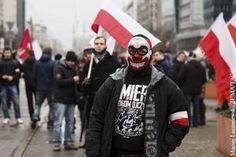 Украинский вопрос расколол Польшу на две половинки