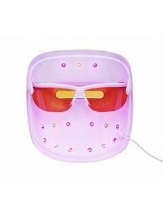 Do Those Futuristic-Looking LED Light Masks Really Work?