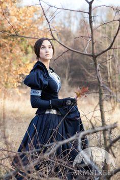 """Il corsetto di fantasia """"La Principessa Sconosciuta"""""""