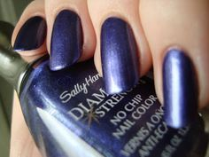 Sally Hansen Diamond Strength LE Spring & Summer Royal Invite Waiting on this one to arrive as well! :)