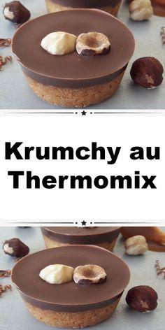 Krumchy with Thermomix - Cheesecake Recipes Thermomix Cheesecake, Dessert Thermomix, Mini Cheesecake Recipes, Cheesecake Bites, Chocolate Cheesecake, Pumpkin Cheesecake, Köstliche Desserts, Delicious Desserts, Cheesecake Decoration