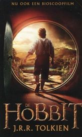 """The Hobbit"" is a book by J. Tolkien, a famous Oxford professor, essayist and writer. The story centers around Bilbo Baggins, a hobbit who is caught up in a grand adventure. Gandalf, Jrr Tolkien, Tolkien Books, Books To Read, My Books, Reading Books, The Hobbit Movies, The Hobbit Book Cover, An Unexpected Journey"