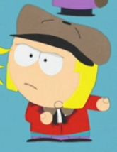 Pip Pirrup - South Park Archives - Cartman, Stan, Kenny, Kyle