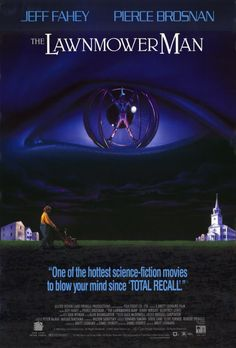 The Lawnmower Man - Review