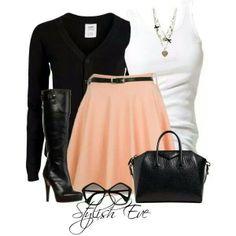 discount-designer-clothes-for-women - Womens Fashion 2 Stylish Eve, Modest Fashion, Fashion Outfits, Womens Fashion, Fashion Trends, Look Fashion, Winter Fashion, Classy Fashion, Vogue