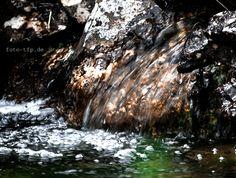 lizenzfreie Fotos - Wasserfall http://www.foto-tfp.de/