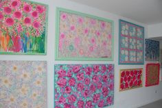 Estilo Pilar Gallery Wall, Quilts, Blanket, Home Decor, Exhibitions, Style, Art, Decoration Home, Room Decor