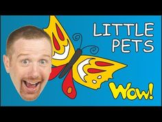 Let´s learn some new vocabulary with this short ESL, EFL English clip for Children. Steve loves to meet new friends. He introduces new words – a frog, a worm. Little Live Pets, Meeting New Friends, Love To Meet, Learning English, Stories For Kids, New Words, Esl, Vocabulary, Teaching