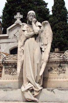 Panteó Alomar Estrany. Escultor Josep Llimona.