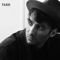 Damien Saez - Paris.