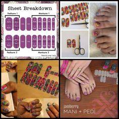 Sheet breakdown