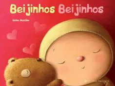Kiss Kiss by Selma Mandine. Baby Book To Read, Books To Read, Baby Books, Baby Play, Baby Kids, Learning Games For Kids, Leader In Me, New Children's Books, School Librarian