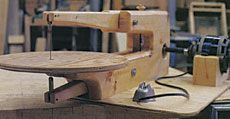 Looking Back: The Era of Manmade Machines - Fine Woodworking Article