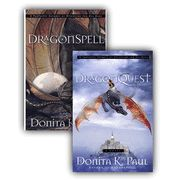 The Dragon Keeper Series is one that I couldn't put down. Great choice for any reader.