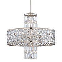 Metropolitan Lighting, Modern Large Pendant Lighting | ATG Stores $1500