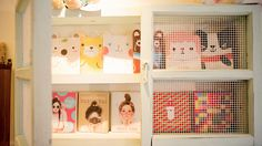 Trends in decoration: Zakka style - http://becoration.com/trends-in-decoration-zakka-style/