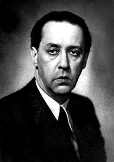 Sándor Márai (Košice, 11 de abril de 1900 - San Diego, 22 de febrero de 1989) http://www.todocoleccion.net/libros-segunda-mano-literatura/el-ultimo-encuentro-sandor-marai-salamandra~x27106429