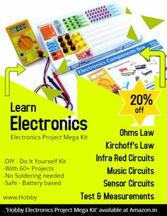 Pin by heretailshop on electronics workbenches pinterest electronics circuits projects mega kit publicscrutiny Choice Image