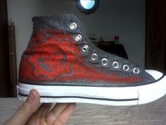 scarpe gears of war della mia ragazza 2