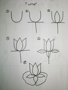 25 How To Draw For Kids Instructions