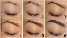 My Eyebrow Routine!