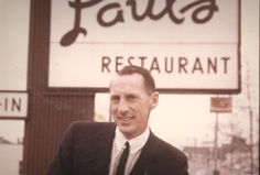 Paul Arsons at Pauls Motor Inn and Restaurant on Douglas Street. Vancouver Island, Good Vibes, Night Club, Around The Worlds, Victoria, Restaurant, In This Moment, Memories, Live