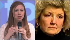 Chelsea Clinton slams Trump for bringing up her dad's past, ends up feeling Juanita Broaddrick's wrath