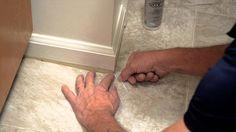IVC Installation Tips #9 - Corner Tear Repair