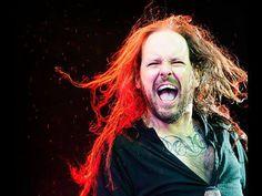 Awesome pic! JD Jonathan Davis, Music Do, Korn, Great Bands, Hard Rock, Heavy Metal, Celebs, Singer, Slipknot